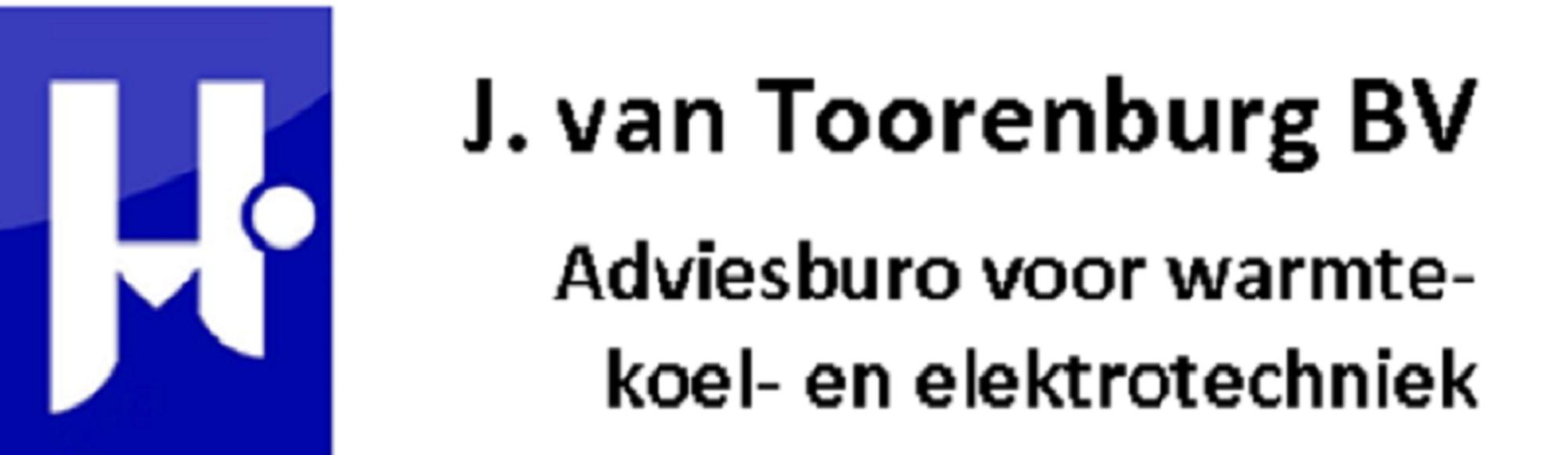 J Van Toorenburg BV